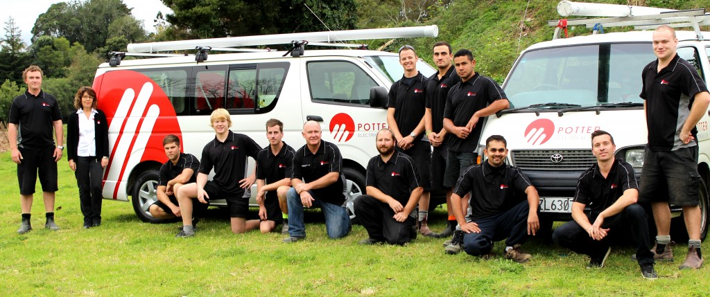 professional whangarei electricians