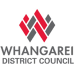 Logo of Whangarei District Council