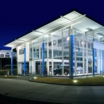 Commercial Lighting Using Energy Efficient LEDs