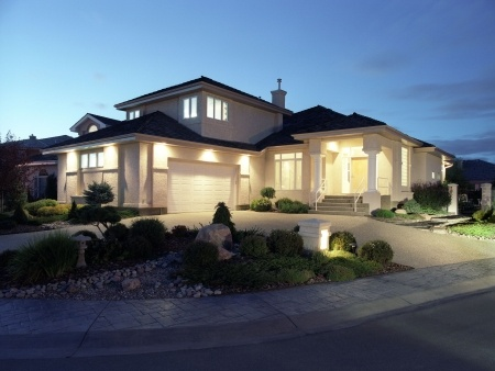 Install a Home Automation System