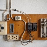 Rewiring Your Old House Improves Safety