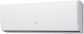 heat pump hi wall range premier plus